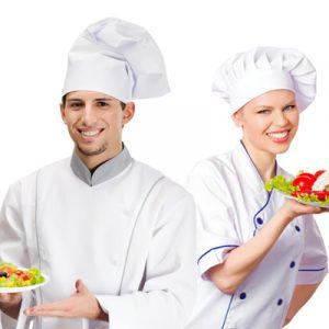 Food Handler