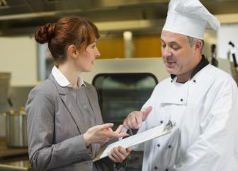 Food Service Manager Practice Exam